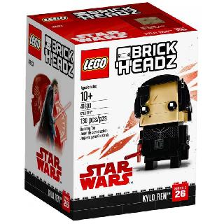 KYLO REN-STAR WARS 130PCS/SET