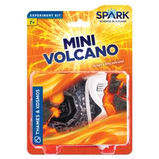 MINI VOLCANO EXPERIMENT KIT 