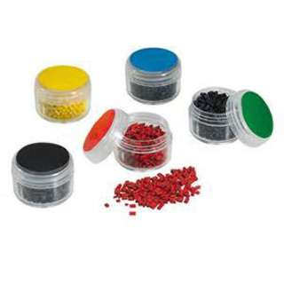 MUTICOLOUR PELLETS SET 5-COLORS