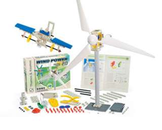 WIND POWER 2.0 ELECTRICITY GENERATING TURBINES