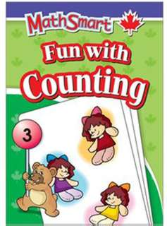 FLASH CARDS - FUN WITH COUNTING 