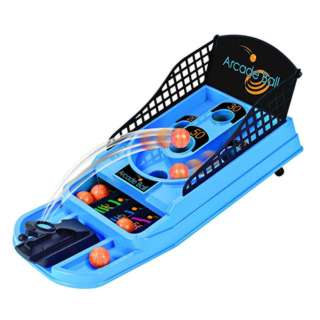 ARCADE BALL MINI SHOOT & SCORE GAME
