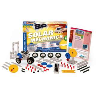 SOLAR MECHANICS 