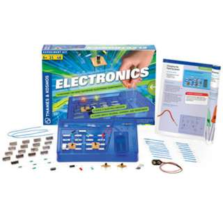 ELECTRONICS LAB 21 EXPERIMENTS 48 MANUAL PAGES