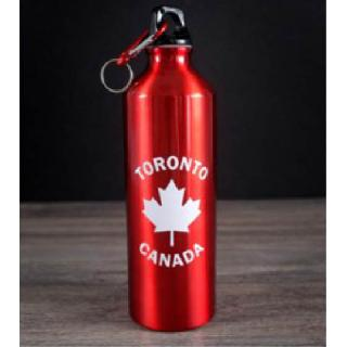 CANADA SOUVENIR WATER BOTTLE 