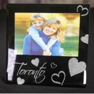 TORONTO SOUVENIR PHOTO FRAME 4X6IN