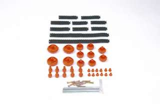 TRACK & WHEEL SET 