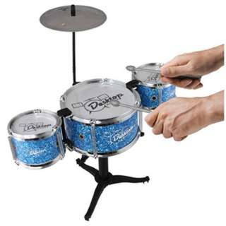ROCK ON DRUM SET 