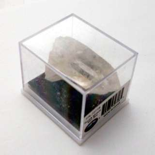 ROCKS & MINERAL MINI BOXES ASSORTED ROCKS