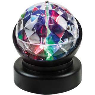 PRISMA LIGHT-KALEIDOSCOPIC LIGHT SHOW PROJECTOR