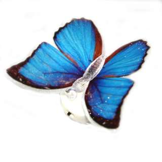 FIBER OPTIC LIGHT BUTTERFLY ASSORTED COLORS REQUIRES 3 AG13
