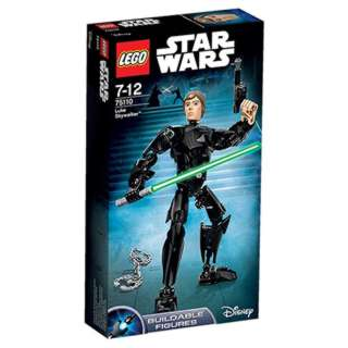 LUKE SKYWALKER-STAR WARS 83 PCS/SET