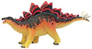 DINOSAUR STEGOSAURUS SNAP IN FIT 22PCS