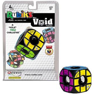 RUBIK`S THE VOID PUZZLE 