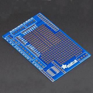 ADAFRUIT PROTOTYPING PLATE KIT FOR RAPBERRY PI
