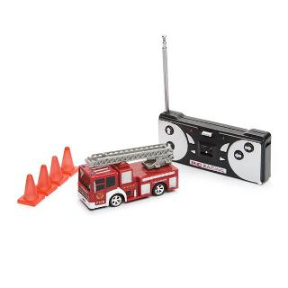 RADIO CONTROLLED FIRE TRUCK 