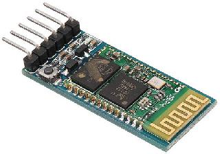 BLUETOOTH WIRELESS SERIAL TRANSCEIVER MODULE SLAVE/MASTER