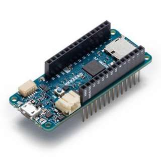 <strong>ABX00012</strong><br>ARDUINO MKR ZERO WITH HEADERS 