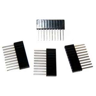 SIPSKT 2.5MM 10S NBST BLK TIN 