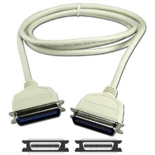 SCSI CABLE CEN50M/M 6FT 