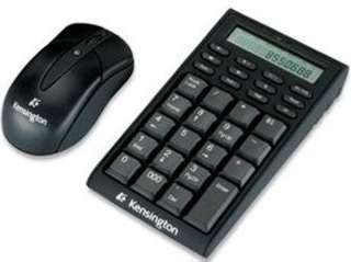 KEYPAD/CALCULATOR MOUSE WIRELESS KIT