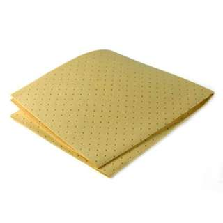 CHAMOIS CLOTH FOR CLEANING SYNTHETIC 15X15INCH