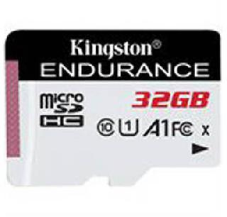 MICRO SD CARD 32GB 95MB/S CLASS 10 HIGH ENDURANCE