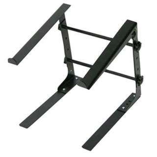 LAPTOP COMPUTER STAND FOR DJ WEIGHT UPTO 8LBS