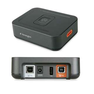 DATA SW BOX USB 2WAY PUSH 