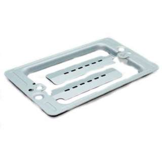 MOUNTING BOX BRACKET METAL 
