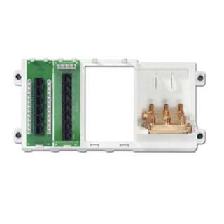 PATCH PANEL BASIC HOME NETWORKING