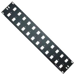PATCH PANEL BLANK 24PORT 