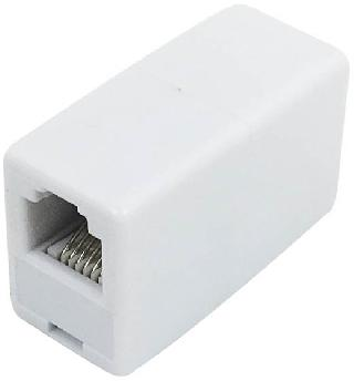 MOD COUPLER 6P6CJK CROSS(VOICE) WHITE