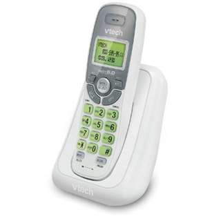 TELEPHONE CORDLESS 1 HANDSET WITH CALLER ID/CALL WAITING