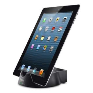 CELL PHONE/TABLET STAND & SURGE PROTECTECTOR 2 AC & USB OUTLETS