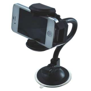 CELL PHONE GPS CAR HOLDER 