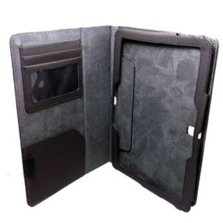 TABLET CASE FOR 10.1IN BLACK 