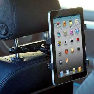 TABLET CAR HEADREST MOUNT UNIVERSAL