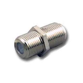 F ADAPTER FEM-FEM CHMT 3GHZ NUT SIZE 3/8-32IN (KMD-1554-4)