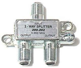 SATELLITE SPLITTERS