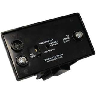 <strong>AP-8275</strong><br>RF PREAMPLIFIER UHF GAIN 28DB FOR HDTV ANTENNAS