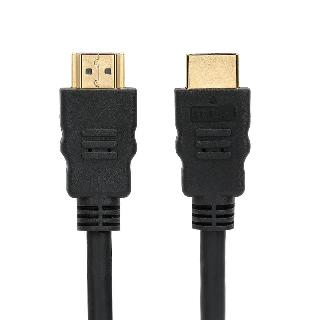 HDMI TO HDMI CABLE 3FT 1.4V BLK 