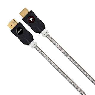 HDMI TO HDMI CABLE 6FT 4K SILVER 