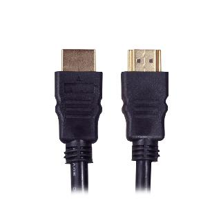 HDMI TO HDMI CABLE 6FT 8K BLACK 