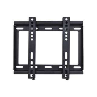 TV WALLMOUNT 24-30IN FIXED 66LB LOW PROFILE VESA 200X200MM