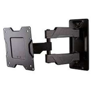 TV WALLMOUNT 37-63IN TILT/SWIVEL 80LB 80-365MM