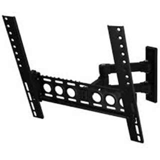 TV WALLMOUNT 25-55IN TILT/SWIVEL 55LB