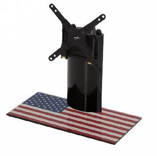 TV TABLE TOP STAND UPTO 32IN 33LB FIXED
