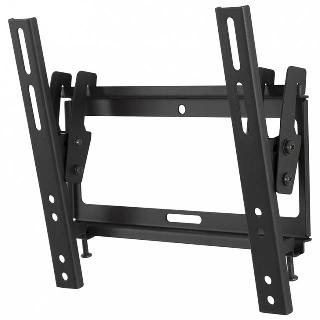 TV WALLMOUNT UPTO 39IN TILT 44LB MIN.DISTANCE FROM THE WALL 1.42I