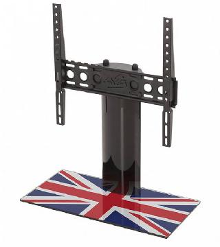 TV TABLE TOP STAND UPTO 55IN 66LBS